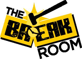 The Break Room LLC Logo